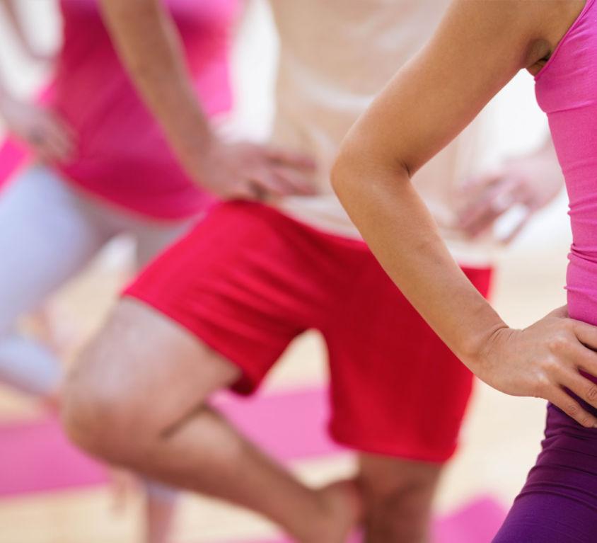 Cardio Training (Demo)